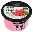Organic Raspberry & Sugar Body Polish