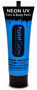 PaintGlow Neon UV Face & Body Paint