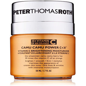 Peter Thomas Roth Camu Camu Power Cx30 Vitamin C Brightening Moisturizer