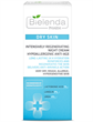 Bielenda Pharm Dry Skin Intenzív Regeneráló Éjszakai Arckrém