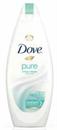 Dove Pure & Sensitive Bőrtápláló Krémtusfürdő
