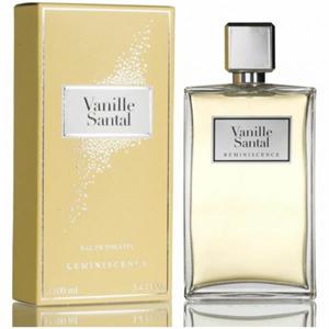 Reminiscence Vanille Santal EDT
