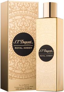 S.T. Dupont Royal Amber EDP
