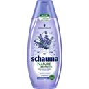Schauma Nature Moments Provánszi Gyógynövények És Levendula Sampon