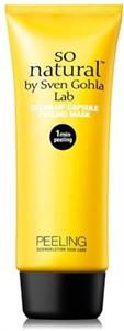 So Natural Clean-Up Capsule Peeling Mask