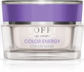 Sofri Color Energy Cream Mask Indigo Lilac