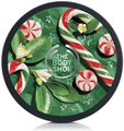 The Body Shop Peppermint Candy Cane Testvaj