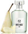 The Body Shop White Musk L'Eau EDT