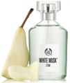 The Body Shop White Musk L'Eau EDT