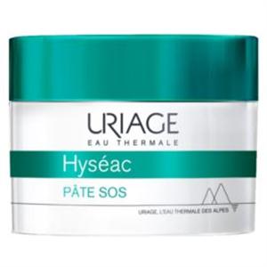 Uriage Hyseac SOS Paté Paszta Pattanásos Bőrre