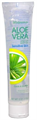 Walgreens Well At Walgreens Aloe Vera After Sun Body Gel Sensitive Skin