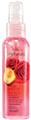 Avon Naturals Rózsa és Barack Testpermet