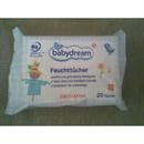 Babydream Feuchttücher (régi)