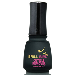 BrillBird Cuticle Remover