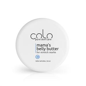 Colo Mamma's Belly Butter Terhességi Csíkok Elleni Krém