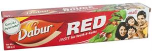 Dabur Herbal Red Fogkrém