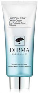 Derma Treatments Derma Éjszakai Tisztító Kezelés