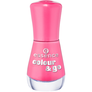 Essence Colour & Go Körömlakk