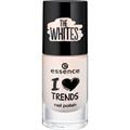 Essence I Love Trends Nail Polish The Whites