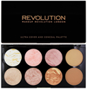 MakeUp Revolution Golden Sugar Paletta
