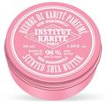 Institut Karité Paris Illatosított Sheavaj 98% - Rose Mademoiselle