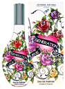 Jeanne Arthes Love, Generation, Rock EDP