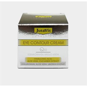 JutaVit Cosmetics Q10 Szemkörnyékápoló Krém