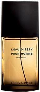 Issey Miyake L'eau D'issey Pour Homme Noir Ambre EDP