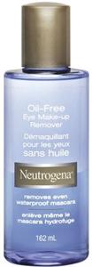 Neutrogena Oil-Free Eye Make-Up Remover