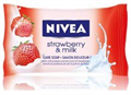 Nivea Strawberry & Milk Krémszappan