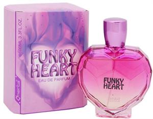 Omerta Funky Heart EDP