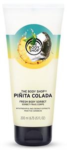 The Body Shop Piñita Colada Body Sorbet