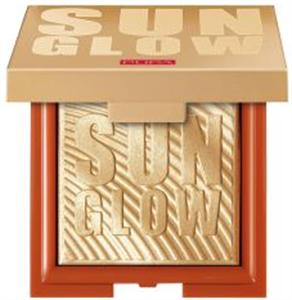Pupa Sun Glow Compact Highlighter