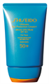 Shiseido Sun Protection Cream+ SPF50+