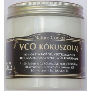 Nature Cookta VCO Kókuszolaj
