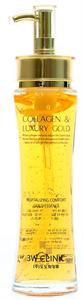 3W Clinic Collagen Luxury Gold Szérum