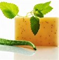 Manna Aloe Vera-Citromfű Szappan