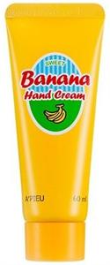 A'PIEU Banana Hand Cream
