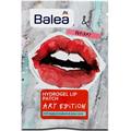 Balea & Pepi Art Hydrogel Lip Patch Art Edition
