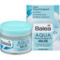 Balea Aqua Hidratáló Arcápoló Gél