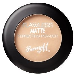 Barry M Flawless Matte Perfecting Powder