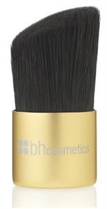 BH Cosmetics Gold Mini Kabuki Ecset
