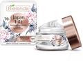 Bielenda Japan Lift 70+ Ránctalanító és Újjáépítő Hatású Nappali Arckrém SPF6