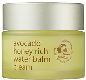 Botanic Farm Avocado Honey Rich Water Balm Cream