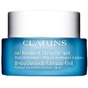 Clarins Hydraquench Hidratáló Krém-Zselé Normál és Kombinált Bőrre