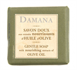 Damana Gentle Soap Olive Oil