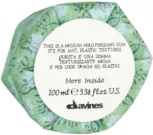 Davines Medium Hold Finish Gum