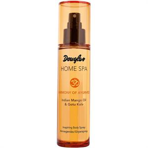 Douglas Home Spa Harmony of Ayurveda Inspiring Body Spray