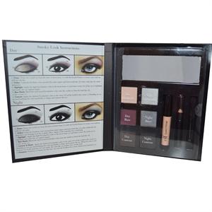 e.l.f. Essential Beauty Book Eye Sets Smoky