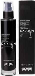 Echosline Karbon9 Hajvédő Szérum Szénnel